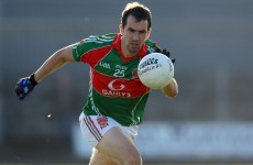 Dessie Dolan the main man as Garrycastle win their seventh Westmeath title