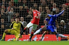 Manchester United 1-1 Chelsea: 5 talking points