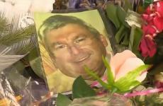 'Dermot died in front of me': Wife of murdered Irishman demands tougher sentence for killer