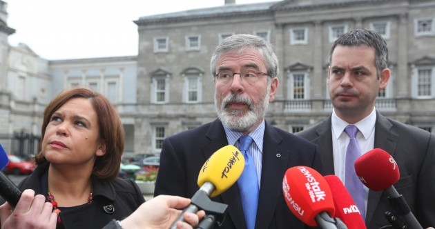 How much more damage can the Maíria Cahill controversy inflict on Sinn Féin?