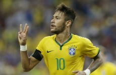 Neymar will surpass Pele's Brazil goalscoring record - Romario