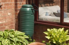 People are going mad for water butts ahead of first water charges bill