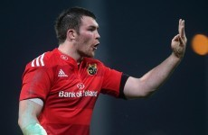 TheScore.ie's Irish XV of the second Champions Cup weekend