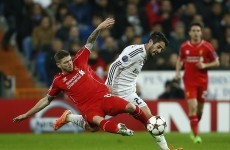 5 talking points from last night's Champions League action
