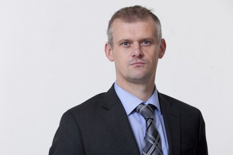 Mick McCaffrey