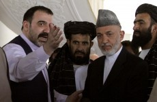 Afghan president's brother assassinated