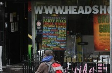 Irish youths top EU table for use of 'legal high' drugs