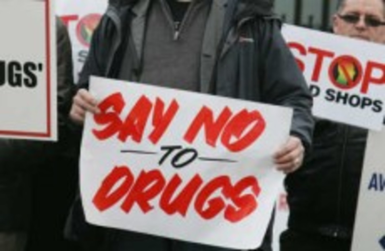 Poll: Should all legal highs be banned? · TheJournal ie