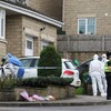 Bodies of couple and teen daughters found in UK house