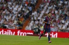 FIFA bites back - Suarez left off this year's Ballon d'Or shortlist