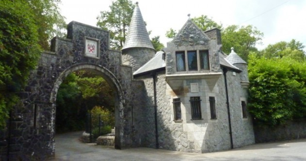 What else could I get for... the €250k pricetag on this Wicklow gate lodge