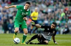 Gibraltar FA confirms Ireland Euro 2016 qualifier will be in Portugal