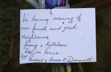 'These are painful days': Kathleen and Jimmy Cuddihy laid to rest in Donegal