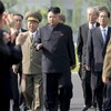 South Korea spies believe they know where Kim Jong Un ran off to that time