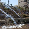 Amid tensions in Jerusalem, Israel announces 1,000 new settler homes in the city