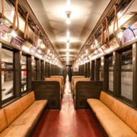 Turn back time: New York City subway station goes back 110 years