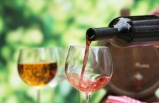 Remember all that posh wine the Government is trying to sell? No one wants it