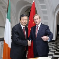 Could Ireland become a leading country for studying Chinese?