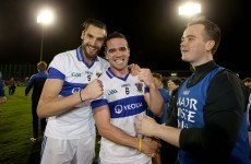 Ger Brennan - 'It was a victory with a bunch of guys who'd do anything for you'