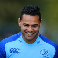 It would be 'an honour' to work with BOD - Leinster code hopper Te'o