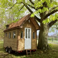 Thinking big to go small: How tiny houses can be a good first move