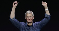 Weird Wide Web: Tim Cook out and proud, emoji searches and a sweet Halloween app