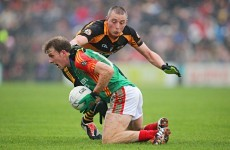 Austin Stacks and Mid-Kerry meet again while Crossmaglen begin their Ulster campaign