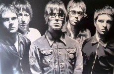 Oasis painting stolen, police sneak Oasis puns into their official statement