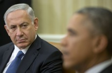 "Top Obama official: Netanyahu is a ""chickenshit"""