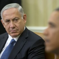 """Top Obama official: Netanyahu is a """"chickenshit"""""""