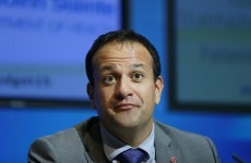 Leo: It's not that unusual that Irish Water is looking for your PPS number