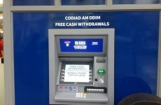 Tesco cash machine in Wales accidentally offers people 'free erections'