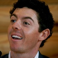 McIlroy the talk of BMW Masters despite missing China-based tournament
