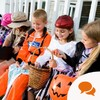 Opinion: You can make Halloween less scary for children with food allergies