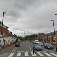 Homes attacked, petrol bombs thrown in third night of Belfast disorder