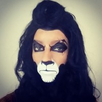 14 of this year's most amazing home-made costumes to inspire you for Halloween