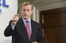 Enda wants you to take a free blood pressure check today