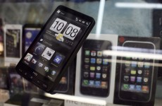 Apple turns up the heat on HTC in the patent war
