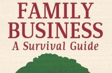 SME book club: Surviving a family business... with your sanity and relationships intact