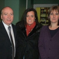 Rosie O'Donnell uncovers her Kildare roots