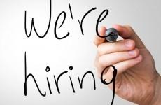 Good news: 130 jobs announced for Athlone and Dublin