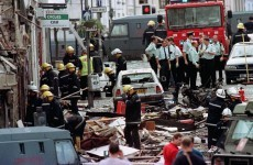 Intelligence on Real IRA Omagh bomb was 'withheld from police'