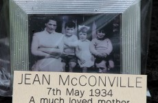 Man arrested over Jean McConville murder