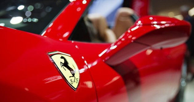 Soon you might actually be able to afford a piece of Ferrari