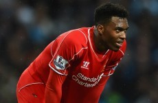 Sturridge: My recurring injuries could be hereditary
