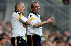 Michael Ryan gets green light to be next Tipperary hurling boss
