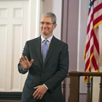 Apple CEO Tim Cook comes out, says he is 'proud to be gay'