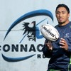 Connacht boosted by availability of Ireland trio as Bundee Aki set to make debut