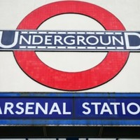 Mind the gap! Wenger lends voice to London Underground announcements