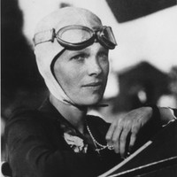 Debris revives hope of finding Amelia Earhart plane - 77 years after she went missing